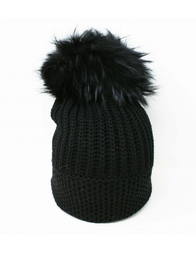 copy of Hat in 100% merino wool made...
