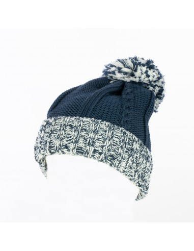 Hat in 100% merino wool made in Italy...