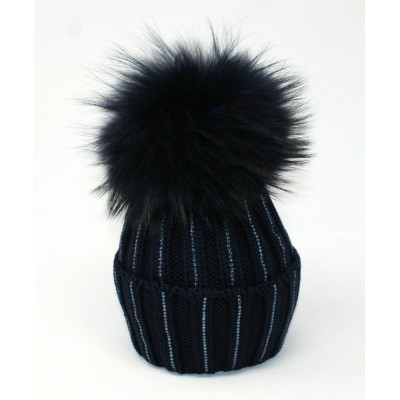 Hat made in merino whool...