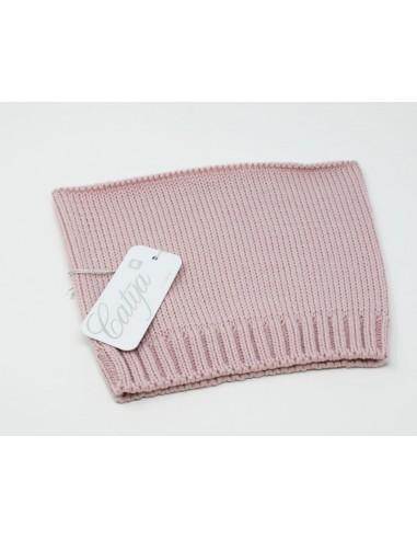 Collo neonato in 100% lana merino...