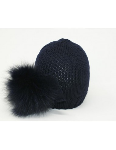 copy of Hat in merino whool realized...